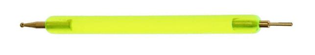 Палочка для закручивания бумажных полос с шариком для тиснения