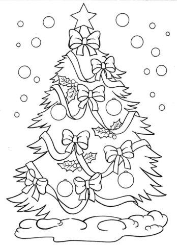 Схема шаблон бумажной поделки на новый год в стиле квиллинга