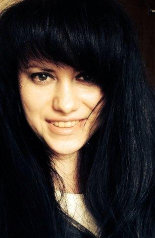 Анастасия Бертова