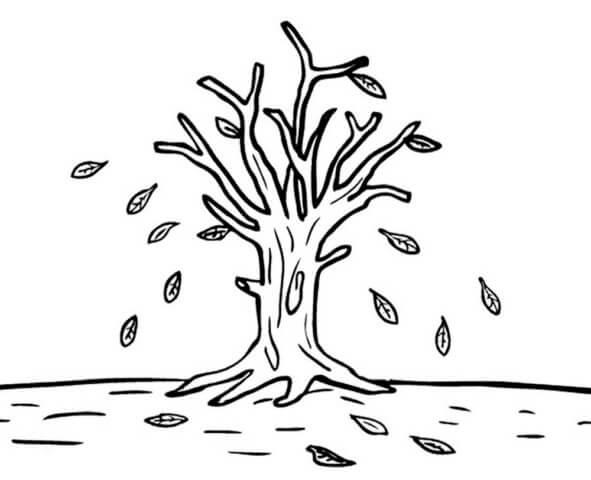 Рисунок для квиллинг поделки