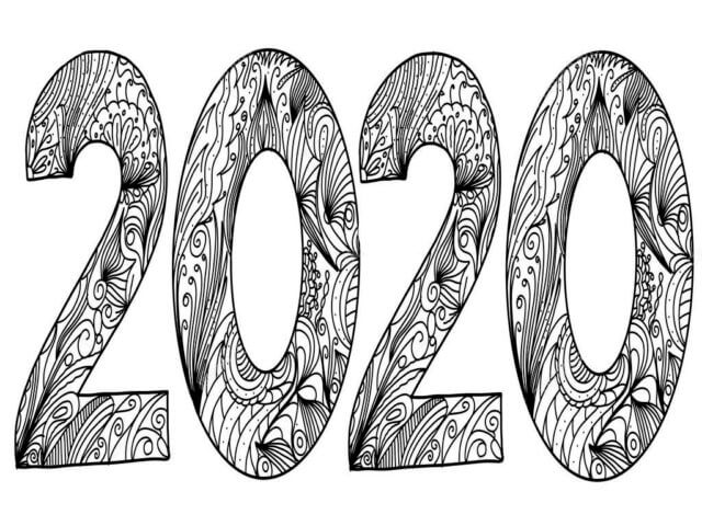 Схема шаблон 2020