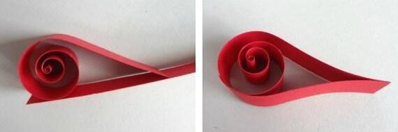 Петелька со спиралью