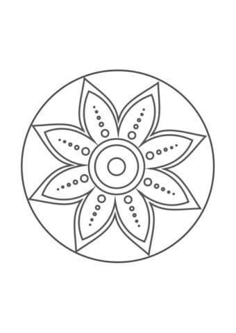 Схема шаблон бумажной поделки для квиллинга